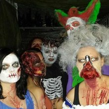 Halloween act boeken