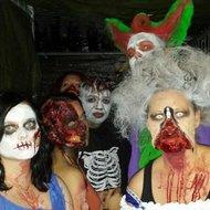 halloween eventmaat